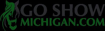 Go Show Michigan Logo